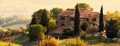 Fall in Toscana