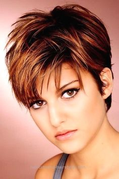 Nice Pixie Hair Cuts for Women Over 50 | Great| Great pixie haircut for women over 50 with short thick hair! Description from pinterest.com. I searched for this on bing.co ..
