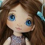 "VikTORRYa. Dollmaker. auf Instagram: ""Немного процесса. #torrytoys #процессторри #процесссозданиякуклы"""