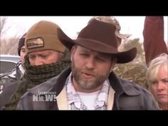 OREGON STAND OFF - CHRIS CHRISTIE says MURDER THEM? - MEGYN KELLY is SPEECHLESS - YouTube