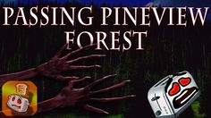 Passing Pineview Forest - OR STAYING FOREVER!?!? (w/ Shrimp!)