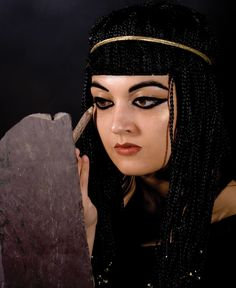 egyptian-makeup-THE HISTORY OF MAKEUP,GREAT ARTICLE!!!!