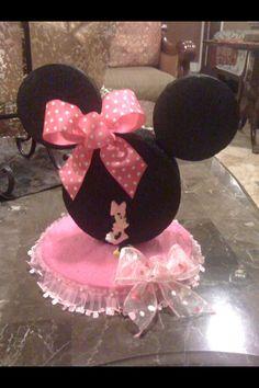 Minnie CP
