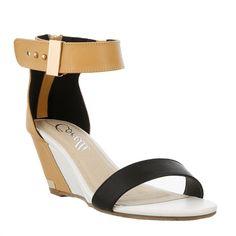 Women's dress sandal