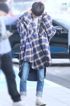 Fashion Idol, Japan Fashion, Kpop Fashion, Korean Fashion, Airport Fashion, Street Fashion, Bobby, Ikon Debut, Kim Hanbin