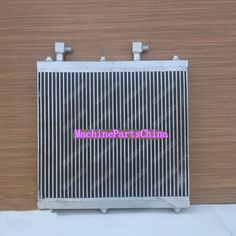 599.00$  Buy here - http://ali24s.worldwells.pw/go.php?t=32766541292 - New Oil Cooler For Volvo EC55 Hydraulic Machine 599.00$