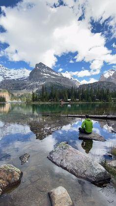 Ultimate Guide to Camping and Hiking at Lake O Hara - The Banff Blog
