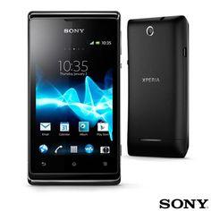 Smartphone Sony Xperia - http://www.cashola.com.br/blog/presentes/presentes-de-natal-para-diversos-estilos-de-pais-e-maes-381