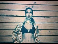 Jhene Aiko Ft Kendrick Lamar