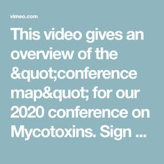 Mold Exposure, Conference, Map, Signs, Videos, Location Map, Shop Signs, Maps, Sign