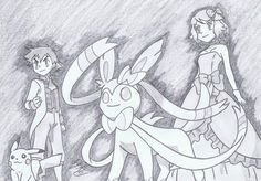 Serena x Satoshi - Amour Tag Team Pokemon Ash And Misty, Pokemon Ash And Serena, Pokemon People, Pokemon Go, Owl Tattoo Drawings, Miraculous, Pikachu, Pokemon Sketch, Satoshi Tajiri