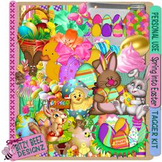 Here is the Easter Freebie I promised you Spring Into Easter as 114 Elements, 13 Frames, papers, and 4 Posers. 28 December, On October 3rd, Blog Design, Creative Design, Blog Banner, You Used Me, Happy Easter, Spring, Holiday
