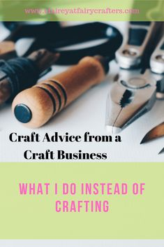 What I do when I am not crafting to help me relax and switch off from work #claireyfairymakes #relax #switchoff Business Goals, Business Advice, Online Business, Business Education, Business Management, Business Branding, Decoupage Letters, 7 Places, Craft Online