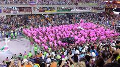 Bateria da Mangueira - Carnaval 2014
