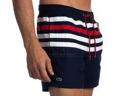 Lacoste, Indian Groom Dress, Monokini, Blue Suit Men, Men's Swimsuits, Casual Wear For Men, Camisa Polo, Short Shirts, Best Mens Fashion