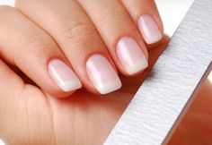 How to grow nails faster? Remedies to speed up nails growth. Grow nails stronger and faster. Get shiny nails. Remedies to grow nail faster. Grow your nails.(How To Make Faster Tips) Grow Long Nails, Grow Nails Faster, How To Grow Nails, Nail Growth Faster, Nail Growth Tips, Shiny Nails, Fun Nails, Pretty Nails, Easy Nails