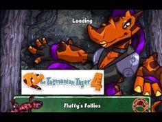 ty the tasmanian tiger 4 crack