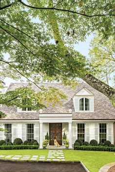Rediscover the Charm: Birmingham Colonial Cottage