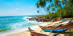 ab 1100 € -- 2 Wochen Sri Lanka mit All Inclusive & Flug