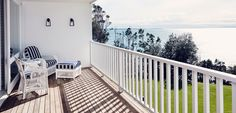 Collette Dinnigan Penthouses - Bannisters by the Sea