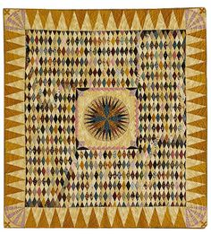 American Quilt Study Group: History Uncovered