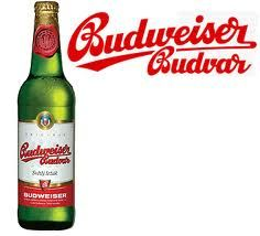Budvar - Way better than Budweiser, found here in the U.S.  It's a Czech beer.