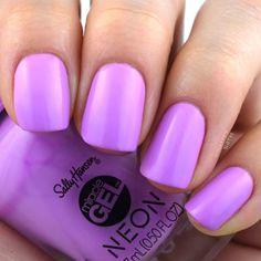 Violet Voltage