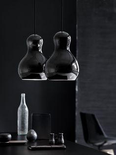 black on black, sensual