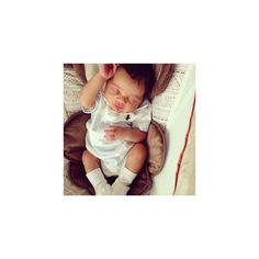 Instagram Profile| PhotoFlow ❤ liked on Polyvore featuring babies and kids