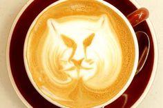 The home latte art challenge