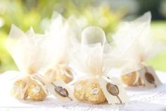Ferrero Rocher Wedding Favors 9