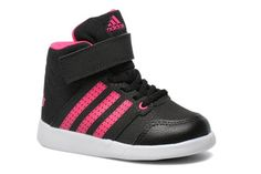 Adidas Performance Jan BS 2 mid I Sneakers 3/4 billede