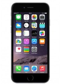 Apple iPhone 6 16GB - Grijs