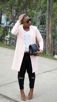 "styleenthusiast: "" 04.29.2015 "" BGKI - the #1 website to view fashionable & stylish black girls shopBGKI today"