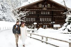Snow, Inspiration, Bergen, Outdoor, Snowy Wedding, Snow Wedding, White Weddings, Getting Married, Nice Asses