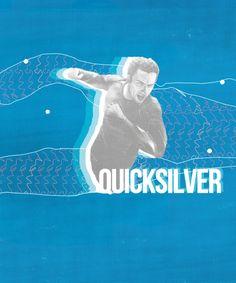 "Concept art: ""Avengers: The Age of Ultron"" - Quicksilver"