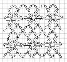 Watch This Video Beauteous Finished Make Crochet Look Like Knitting (the Waistcoat Stitch) Ideas. Amazing Make Crochet Look Like Knitting (the Waistcoat Stitch) Ideas. Crochet Stitches Chart, Crochet Diagram, Crochet Motif, Crochet Flowers, Crochet Lace, Crochet Patterns, Diy Crafts Crochet, Beautiful Crochet, Stitch Patterns