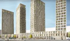 Wood Skyscrapers Are the Gorgeous, World-Saving Future of Urban ...