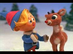 Rudolph the Red Nosed Reindeer - Rentier basteln Popular Christmas Songs, Best Christmas Movies, Christmas Quotes, A Christmas Story, Christmas Crafts, Merry Christmas, Holiday Movies, Xmas, Christmas Tables