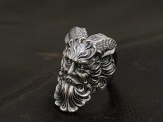 A satan ring... Yes please