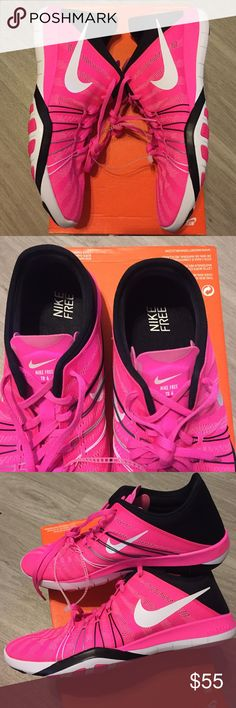 Nike Free TR 6 Size 10 New Without box Women's Nike Free TR 6 Size 10 Nike Shoes Athletic Shoes