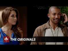 The Originals - Sinners and Saints Clip - YouTube