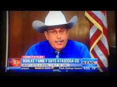 Do your Job Sheriff David Soward!