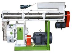 Poultry Feed Mill,10TPH Animal Feed Pellet Machine