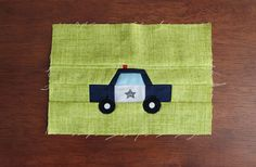 flannel patterns police cars - Google Search