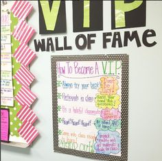 Today on the blog, it's all about the VIP Area! This absolutely fabulous idea originated from the amazing Rachel  Lamb . When I saw her In...