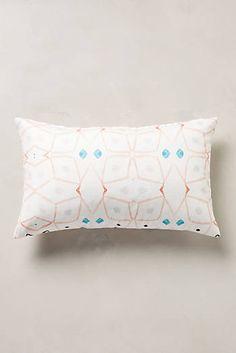 Latticed Alta Pillow