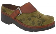 30b471f0c37 Klogs Austin - This versatile clog features a full grain leather upper with  buckle and center