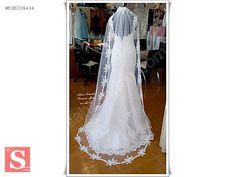 34a6158070704 Balık Gelinlik Adana Gelinlik Suzanna Moda 38 BEDEN DANTELLİ - Gelinlik ve Evlilik  Giyim İhtiyaçlarınız sahibinden