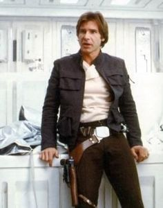 hans solo empire strikes back - Google Search